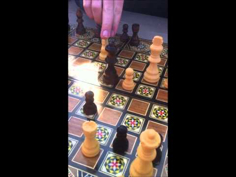 That's Chess Episode 1