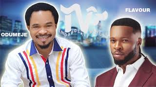 Latest song by Odumeje and Flavour n'abania