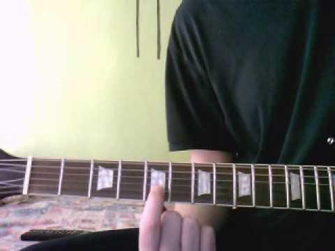 Μαθηματα Κιθαρας:Νοτες στην κιθαρα