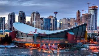 Will the Calgary Flames Move?