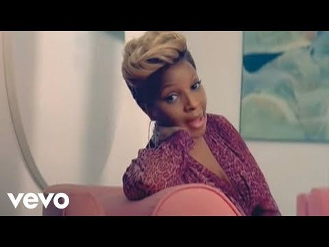 Mary J. Blige - I Am Video