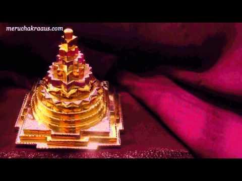 Vastu - Meru Chakra
