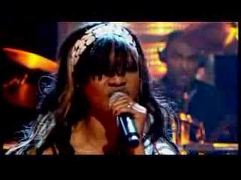 Beverley Knight - Black Butta (Live on Jools Holland)