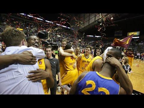 All-Access: 2014 NBA D-League Finals