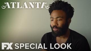 SPECIAL LOOK   Atlanta Season 1   FX