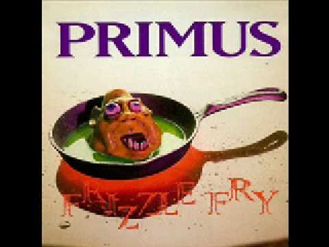 Primus - Harold Of The Rocks