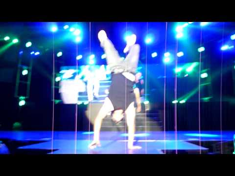 Backstreet Boys Vienna July 15 2014 Everybody (Backstreets Back...