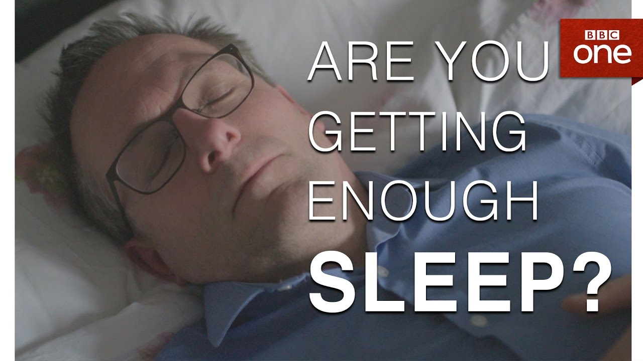 Are you getting enough sleep? - The Truth About... Sleep: Preview - BBC One