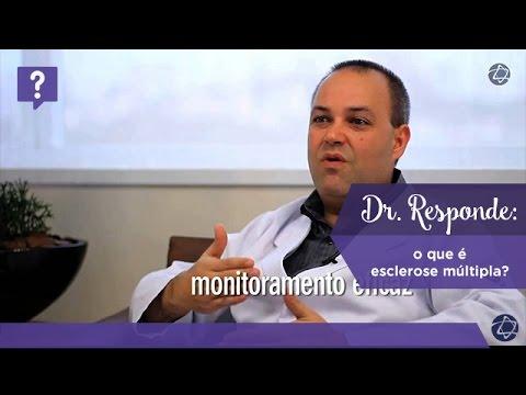 Vídeo - Saiba tudo sobre Esclerose Múltipla