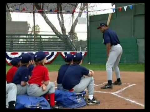 Play Ball Little League! Aprende Béisbol - Bateo
