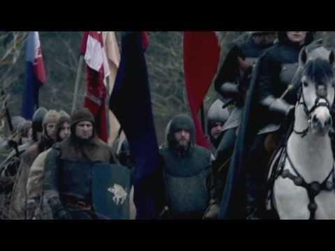 Тэм Гринхилл - Размышления воина перед битвой