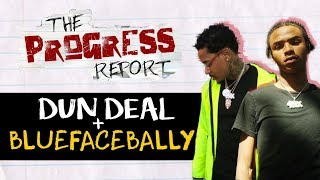 Dun Deal Discusses Migos Progression & Introduces His Artist BlueFaceBally On The Progress Report