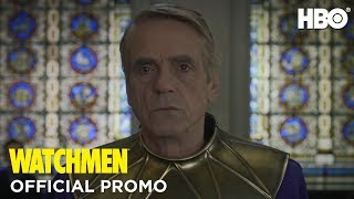 Watchmen: Season 1 Episode 7 Promo | HBO