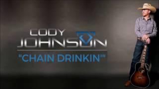 Download Lagu Cody Johnson: Chain Drinkin' Lyrics Gratis STAFABAND