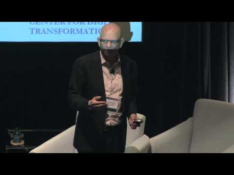 The Business Imperative: Digital Forces of Change ft. Vijay Gurbaxani