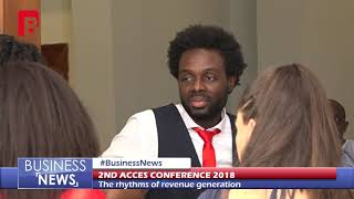 2nd ACCES CONFERENCE 2018 BUSINESS NEWS 16th Nov 2018
