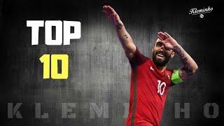 A 10 legszebb gól a Futsal EB-ről