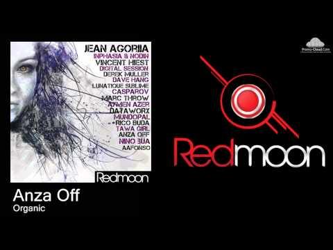 Anza Off - Organic  (Original Mix)