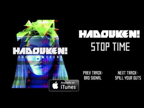 Hadouken - Stop Time