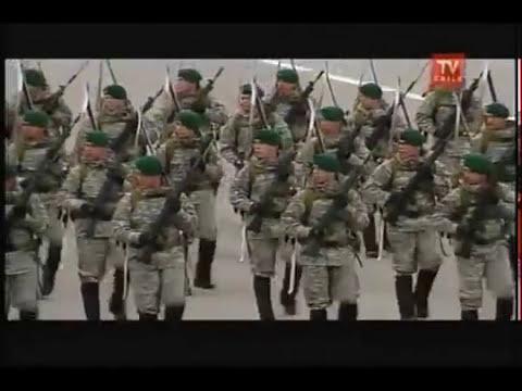 Parada militar chile 2013 Ejercito de Chile