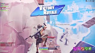 Best of Fortnite Funny Fails and WTF Moments Plays Ep #37