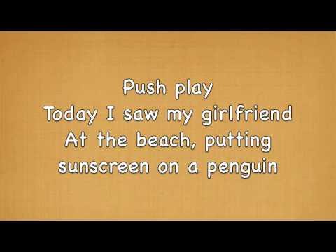Jonas Brothers - Summertime Anthem