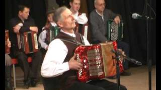 Waltz played by Romas Dudzinskas