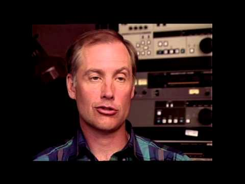 Ben Burtt Interview: The Sound of Explosions in Star Wars