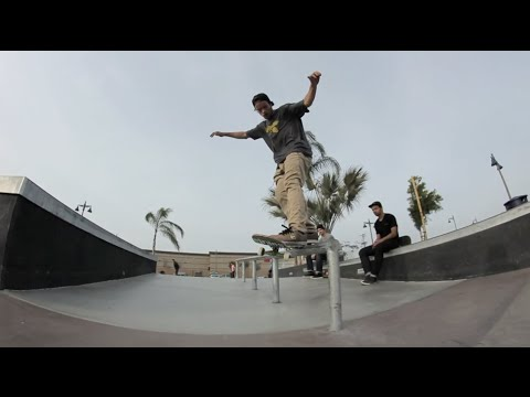 Chris Joslin San Diego 2015