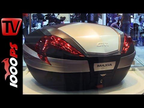 GIVI V 56 Monokey MAXIA 4 | Features, Preis