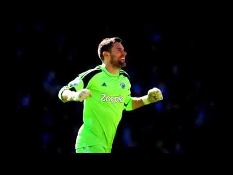 Foster pens new long term contract at West Brom