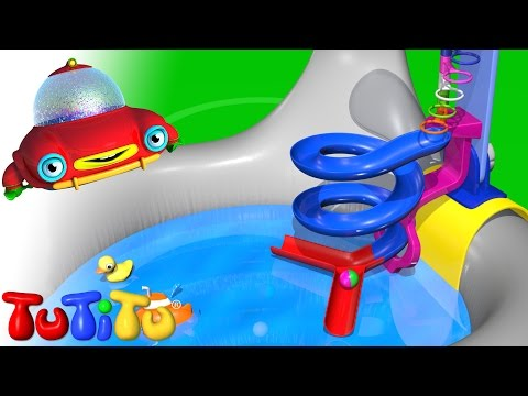 TuTiTu Toys | Bathtime Toys