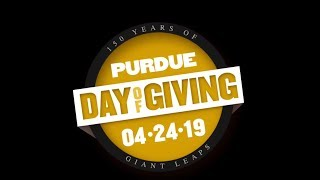 What is a Boilermaker? | Purdue Day of Giving 2019