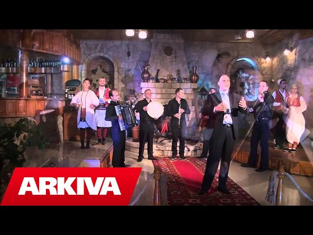 Mehmet Bajrami & Grupi Arti - Sa e embel eshte dashnia (Official Video HD)