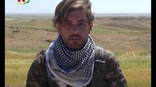 Reece Harding From Australia Martyred Fighting ISIS