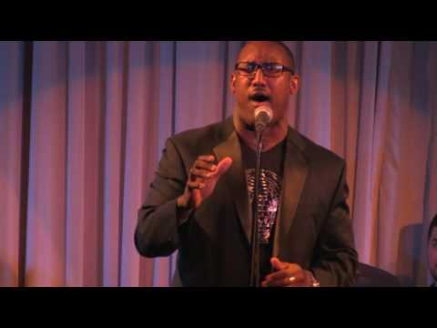 Quentin Earl Darrington singing My Baby written by: Jonathan Reid Gealt.