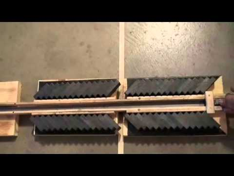 Perpetual Motion Magnetic Science Experiment Youtube