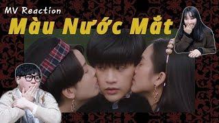 Người Hàn sốc vì cái kết của MV 'Màu Nước Mắt'