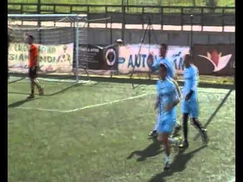 Il Molo Murgia Infissi – New Team  3 – 3
