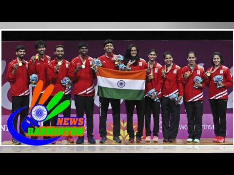 Commonwealth Games 2018: Ashwini Ponnappa