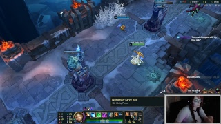 Watch me play League of Legends top rank - Streaming game - Gianni Cicognani #2