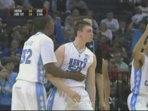 Tyler Hansbrough -- The Psycho T Mix Video