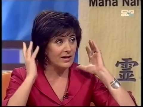 "Maha Nammour (مهـى نمـور) - Dubai TV ""Vitamin"""