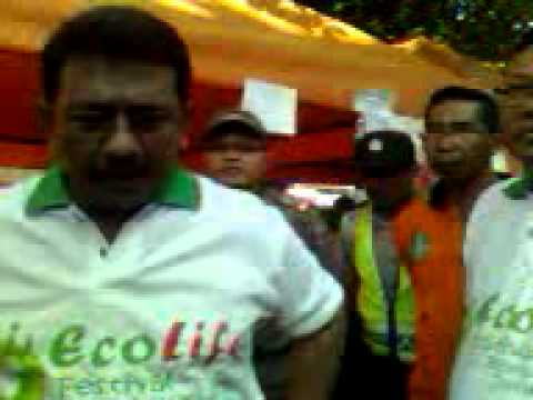 Journal NEWS : Ecolife Kelurahan Jatipadang 2015