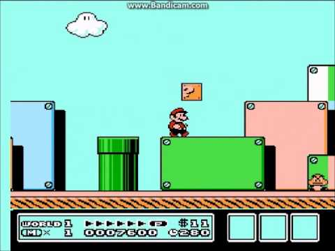 Super Mario Bros 3 - Rrandom Lets Play 4 (super mario 3) - User video