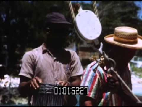 Stock Footage: Bahamas Tourism Commercial 1970s
