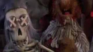 Muppet Treasure Island Roll