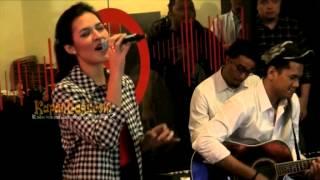Nyanyikan OST CINDERELLA Raisa Punya Penggemar Anak Kecil