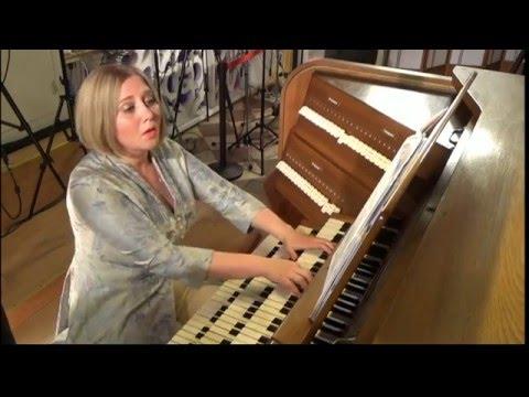 Бах Иоганн Себастьян - виолончели и клавесина /клавира/) Партия II флейты
