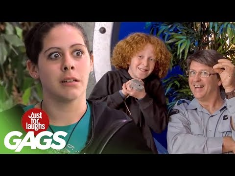 Best Of Just For Laughs Gags- Rebel Kids